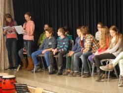Theater AG - Klassik trifft Moderne
