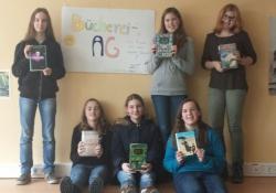 Bücherei AG